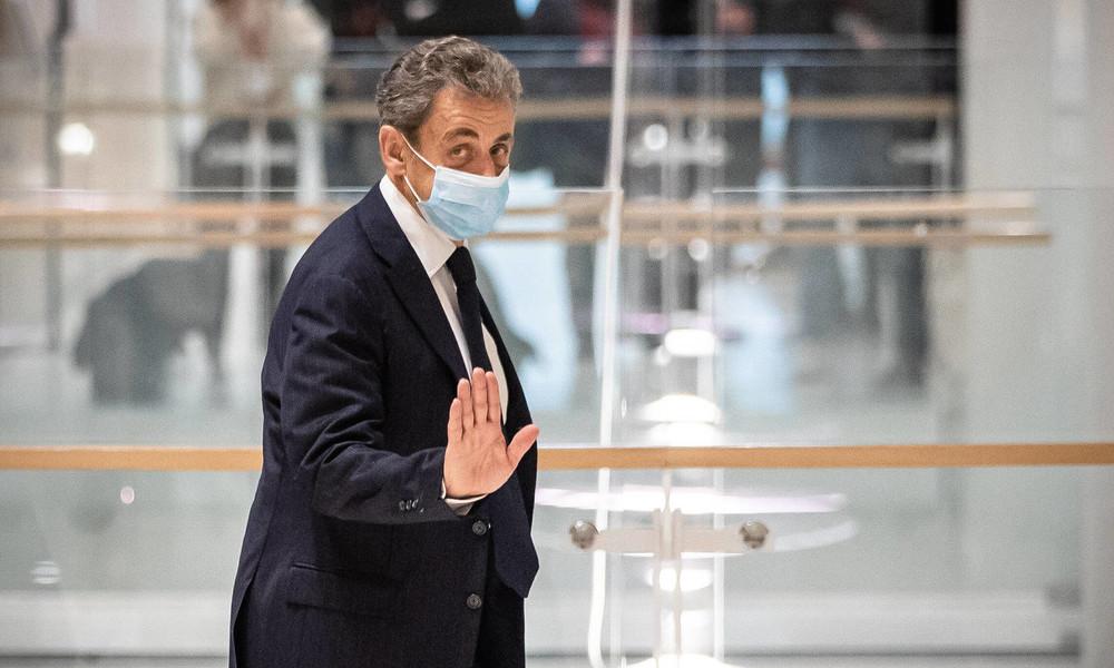 Frankreich: Prozess wegen Korruptionsvorwürfen gegen Ex-Staatschef Sarkozy unterbrochen