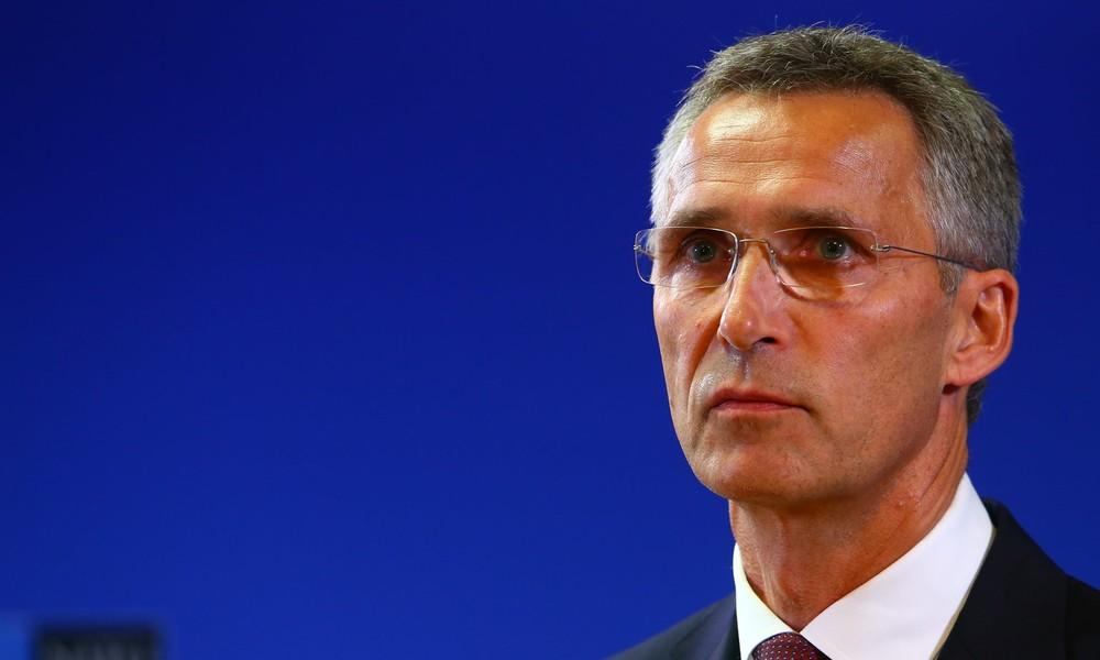 Neuer NATO-Generalsekretär mehr Sekretär denn General?