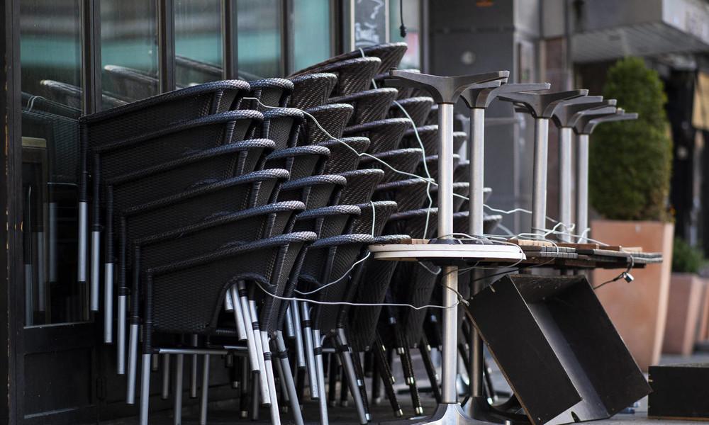 Hotel-und Gaststättenverband: Aus der Novemberhilfe muss eine Winterhilfe werden