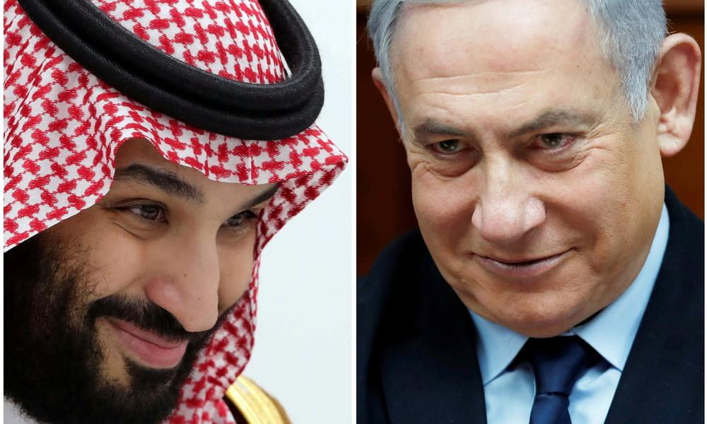 Netanjahu reist heimlich zu Gesprächen nach Saudi-Arabien