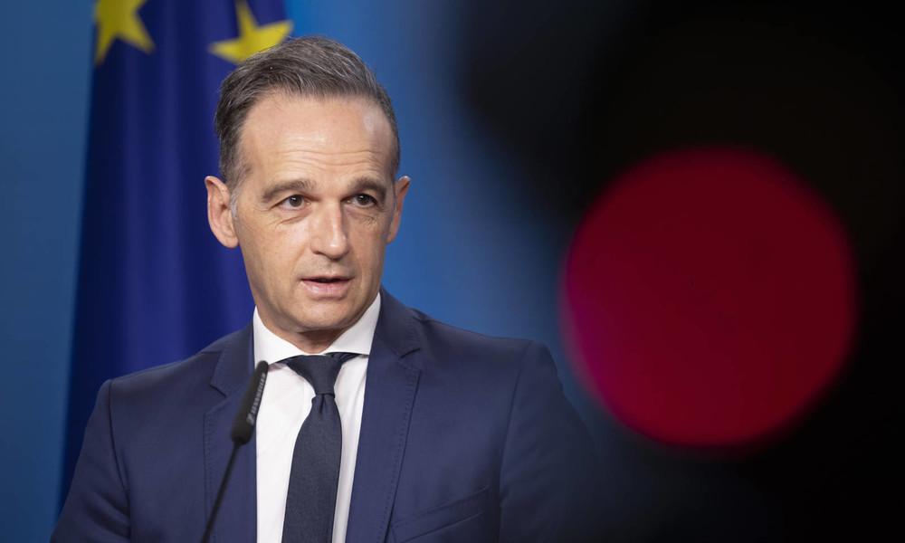 LIVE: EU-Außenminister beraten über Pandemie-Bekämpfung, Beziehungen zu China und USA, Verteidigung