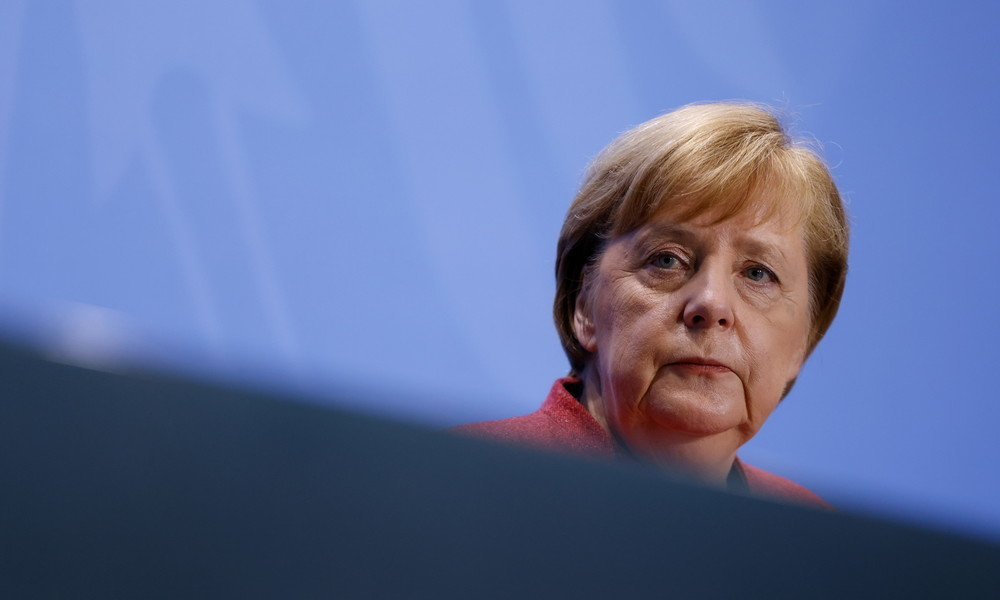 Russland-Sanktionen treiben Europa in die Rezession
