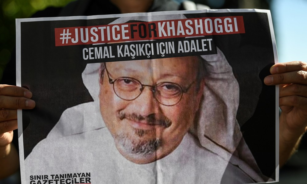 Mordprozess zum Fall Khashoggi: Zeuge belastet Ex-Berater von Mohammed bin Salman