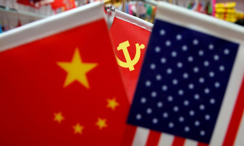 USA bilden Allianz westlicher Staaten im Handelskrieg gegen China
