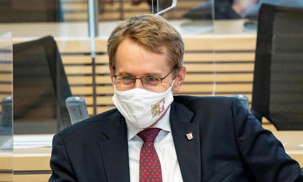 Schleswig-Holstein trägt Verschärfung von Kontaktbeschränkungen nicht mit