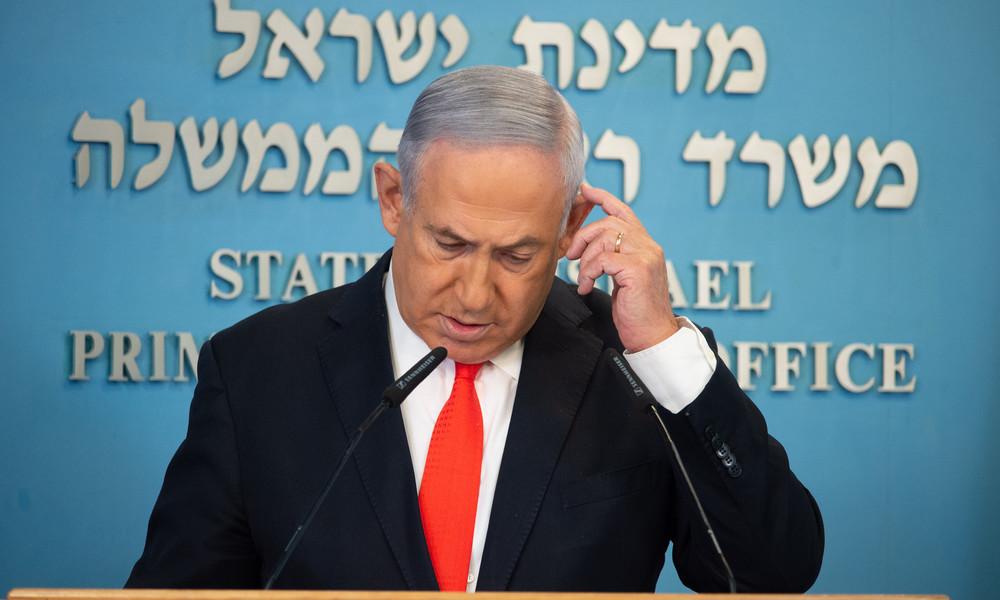 """""""Frauen sind Tiere ... mit Rechten"""": Netanjahu sorgt mit Rede über häusliche Gewalt für Empörung"""