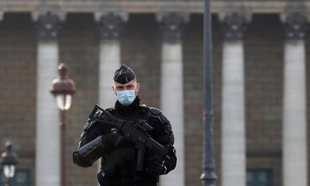 Pressefreiheit in Gefahr? Neues Sicherheitsgesetz in Frankreich