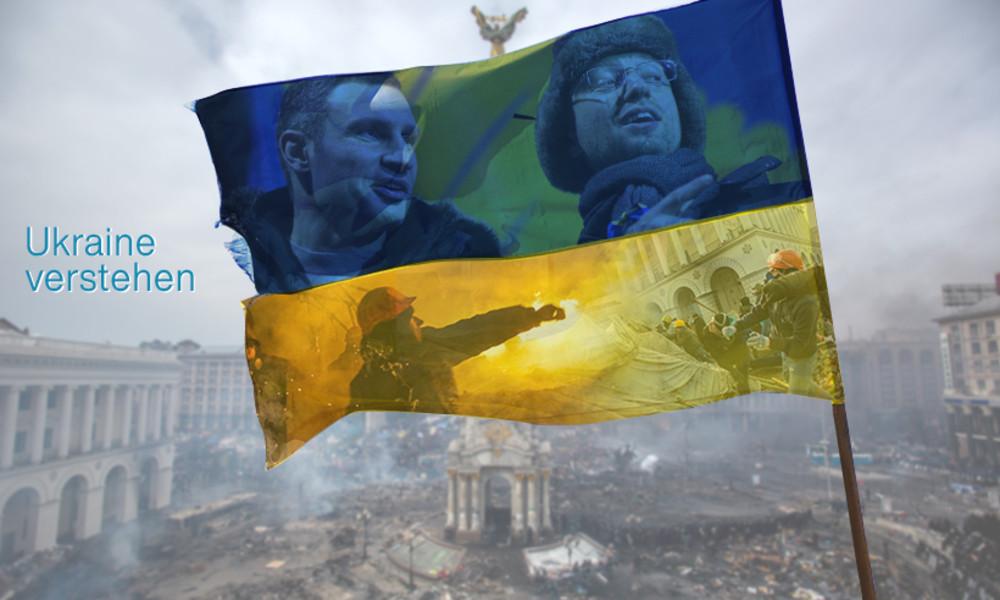 """Ehrliche Analyse oder Maidan-Apologetik? Deutsche """"Ukraine-Versteher"""" im Faktencheck"""
