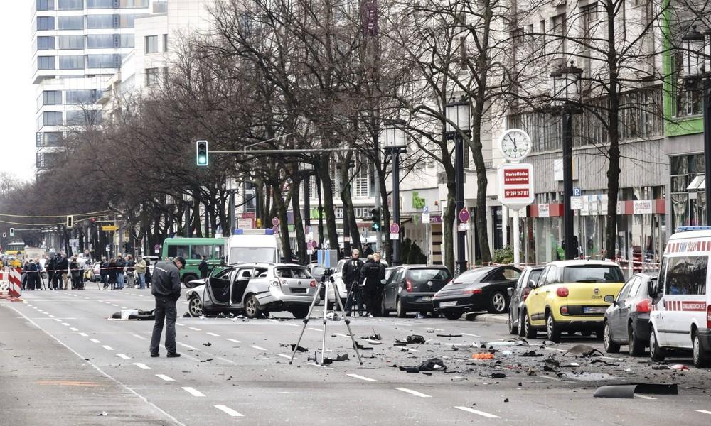 Tschetschenen in der Berliner Unterwelt (Teil 2)