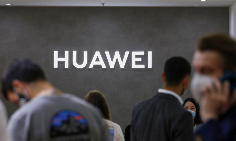 Kein freier Markt: Britische Unternehmen sollen bei Nutzung von Huawei-Ausrüstung Geldstrafen zahlen