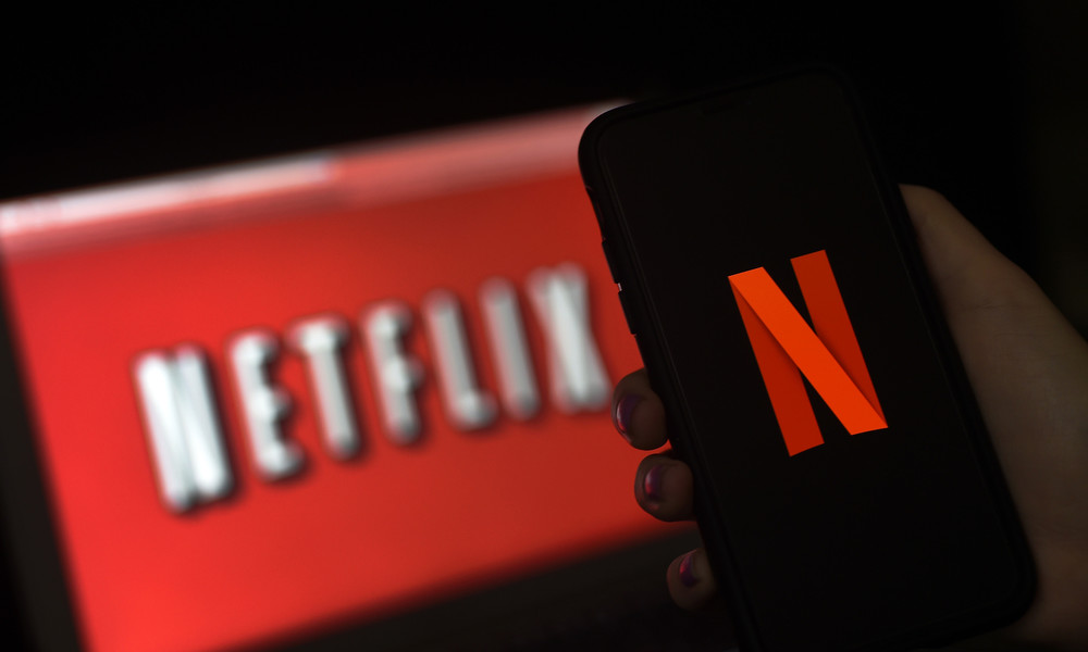 Boykottrufe gegen Netflix in Indien wegen eines interreligiösen Kusses
