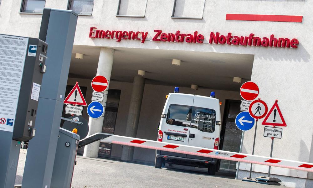 AOK-Studie: Mehr tödliche Schlaganfälle während des Lockdowns