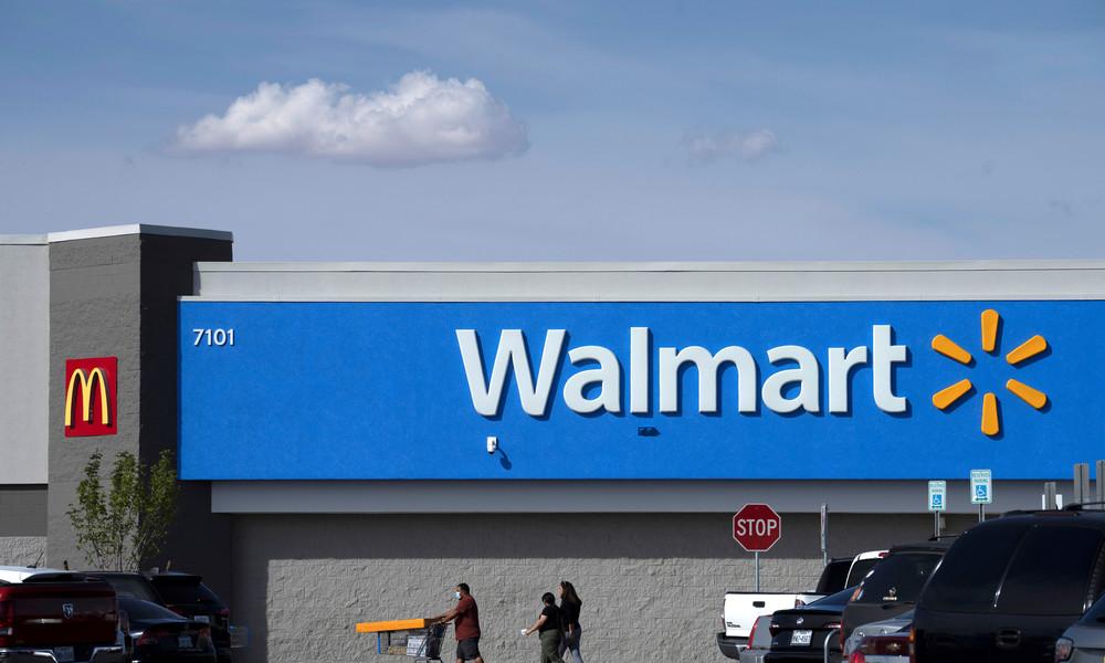 """""""Obszön"""": Angestellte von US-Konzernen auf Essensmarken und Medicaid angewiesen"""