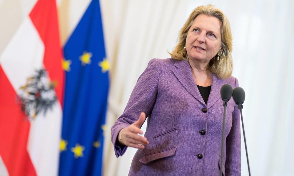 Dr. Karin Kneissl: Nord Stream 2 entwickelt sich zu einer hochemotionalen politischen Debatte