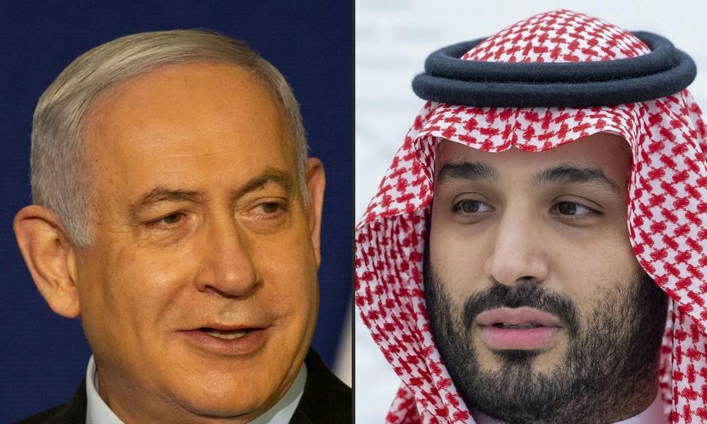 Bevorstehende Machtübergabe in den USA: Unerwartete Ereignisse im Nahen Osten