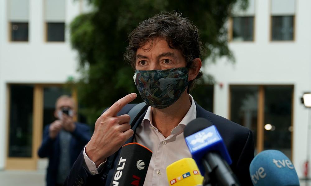 """""""Ein neues Thema aufbauen"""": Drosten widmet sich nächstem """"Pandemie-Kandidaten"""""""
