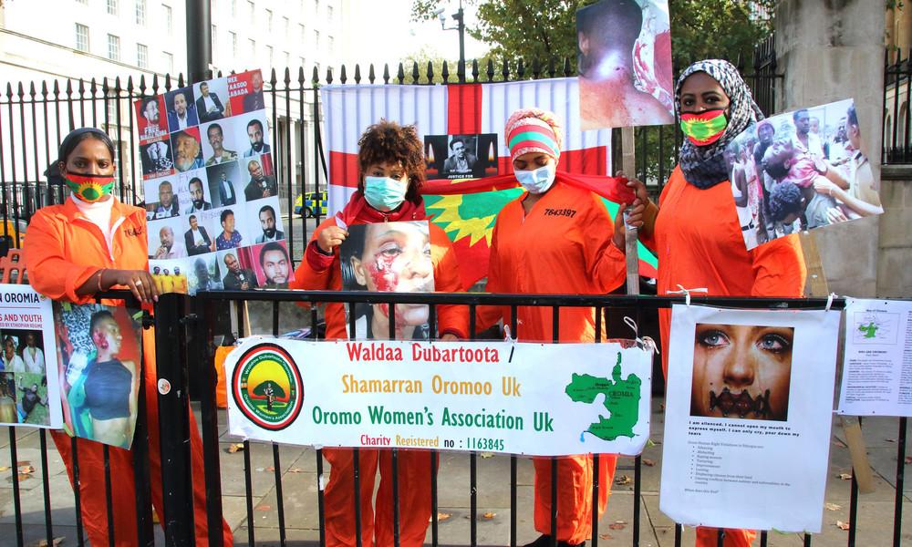 Äthiopien-Konflikt: Regierungschef kündigt finale Militäroffensive gegen Tigray an