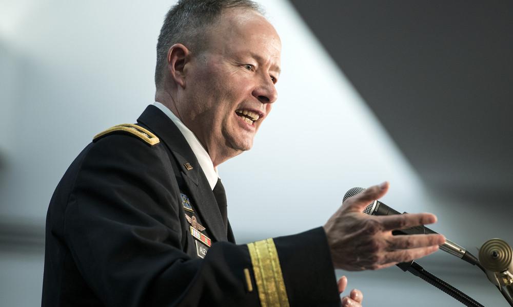 Wieso investierte NSA-Chef in Hochrisikoanlagen in China und Russland?