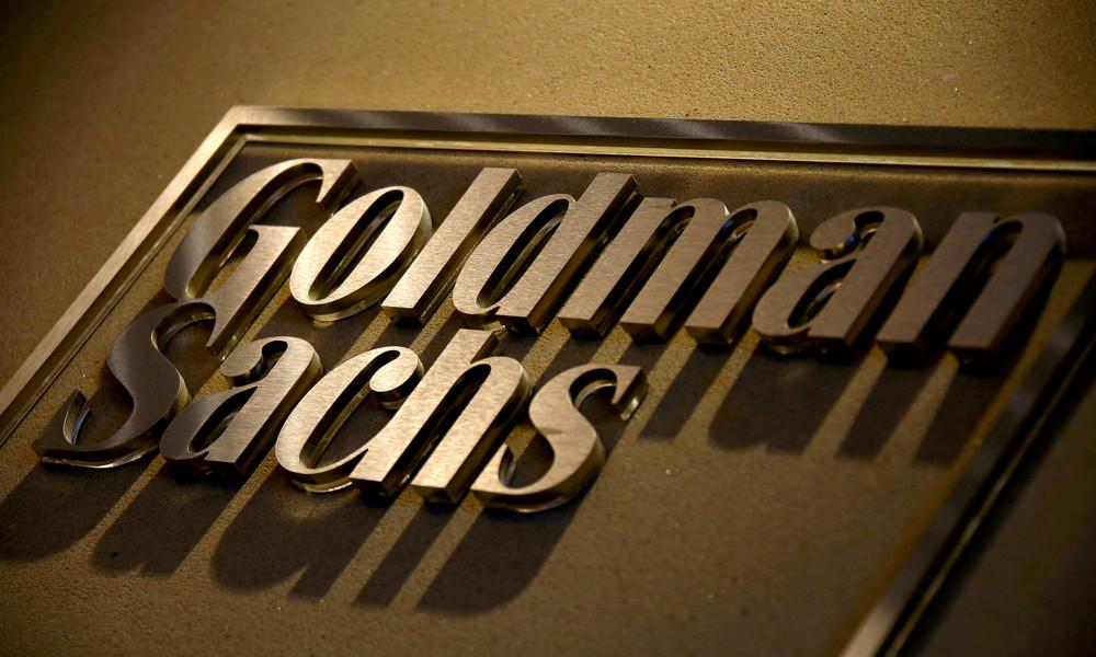 Goldman Sachs Manager soll es richten - Deutsche Bank baut um