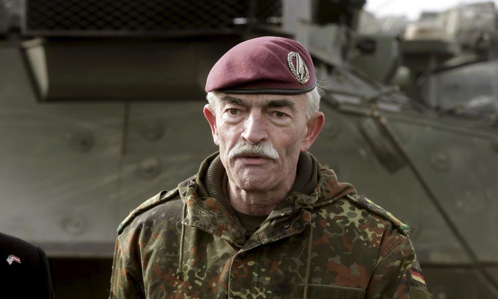 NATO: Manöver mit 40.000 Soldaten in Grenzregion zu Russland