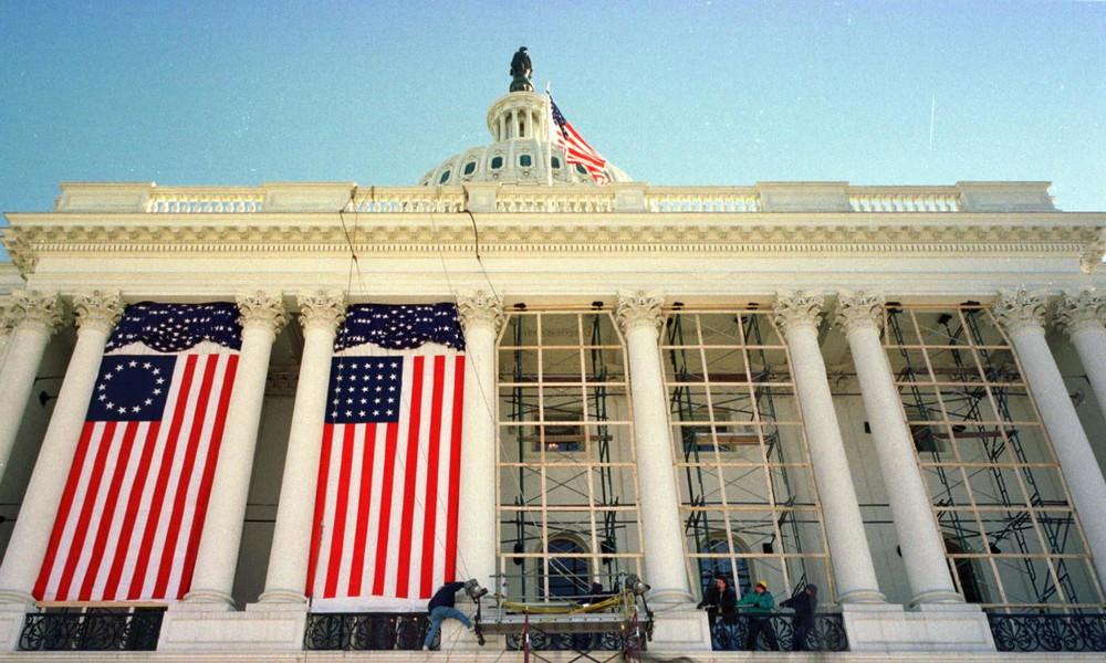 Wissenschaftliche Studie: USA sind keine Demokratie mehr