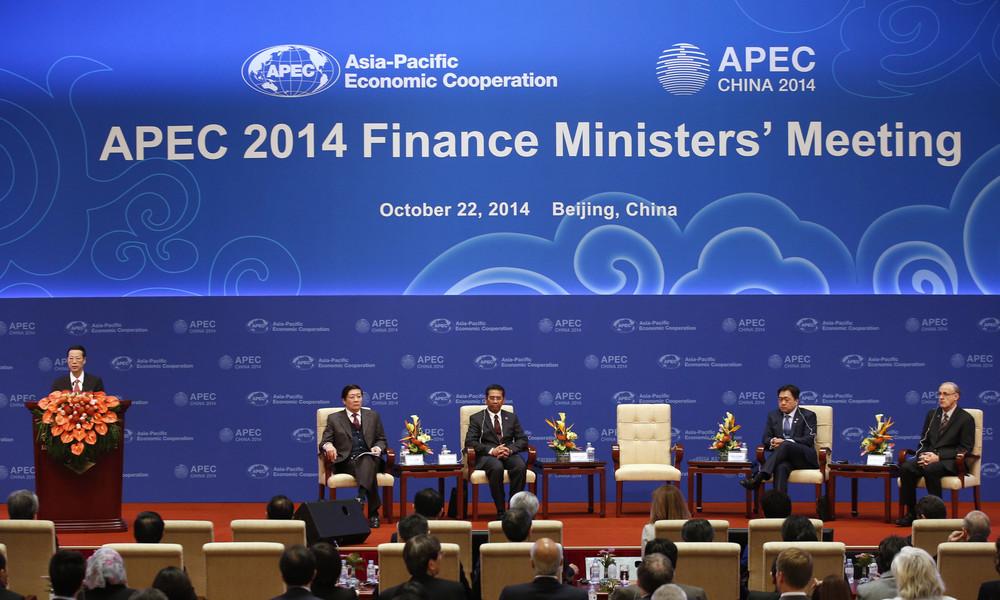 Best of APEC 2014