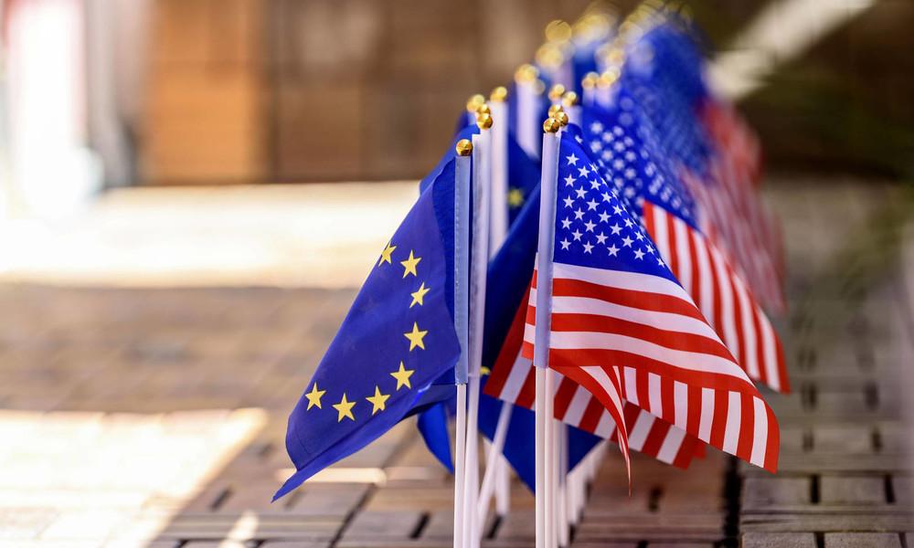 Mehr Souveränität wagen? – Das transatlantische Verhältnis nach den US-Präsidentschaftswahlen