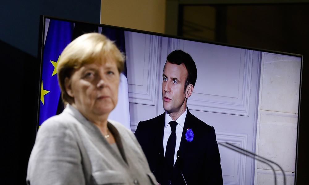 Streit mit Briten um Fischgründe: Merkel fordert Kompromisse zum Schutz deutscher Autos
