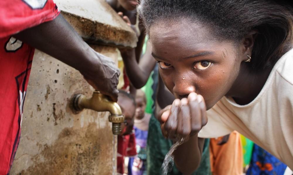 1,2 Milliarden Menschen weltweit leiden an Wassermangel