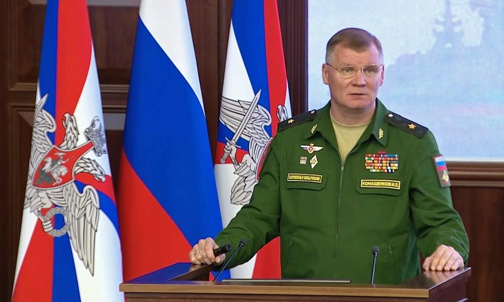 Russlands Verteidigungsministerium: AKK unfähig wie Vorgängerin