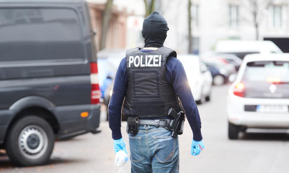 Nach Schüssen in Kreuzberg: Polizei prüft Verbindungen zu Clan-Milieu