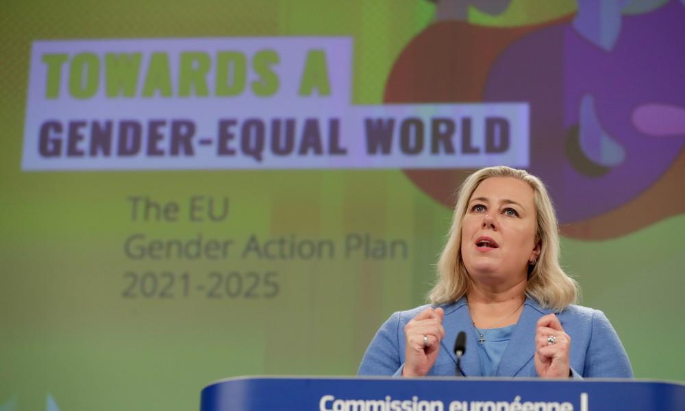 Polen und Ungarn sind im Recht, sich dem Druck der EU zur Einführung von Transrechten zu widersetzen