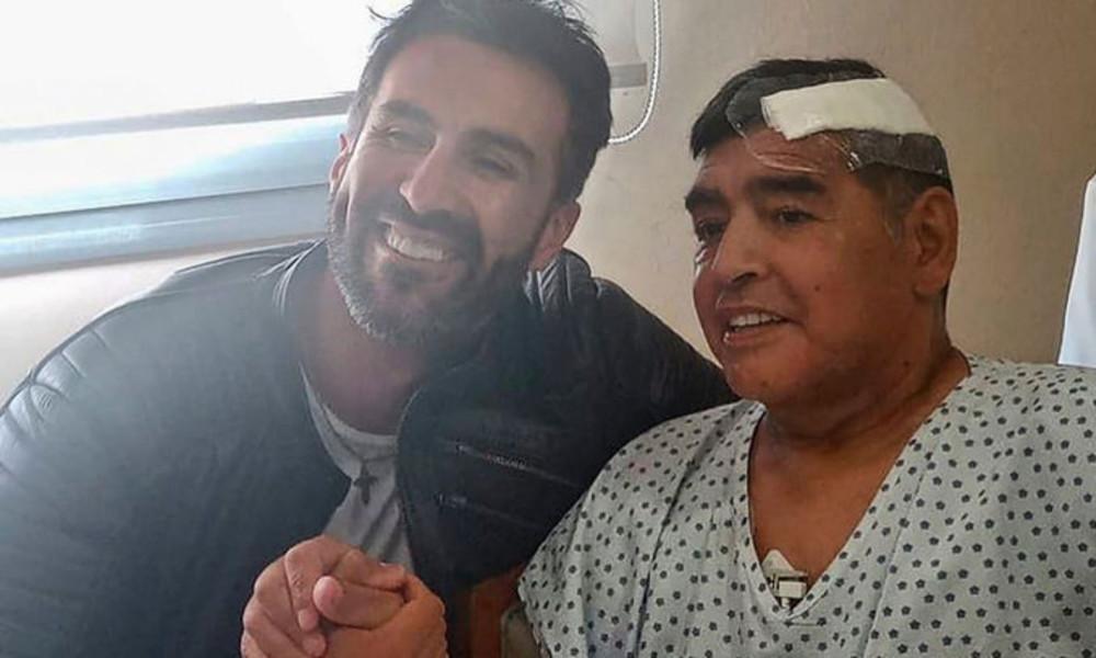 Argentinische Staatsanwaltschaft beschuldigt Leibarzt von Maradona der fahrlässigen Tötung