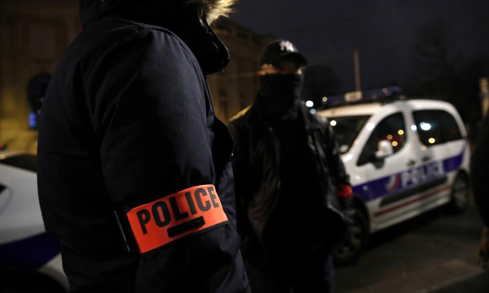 Farbiger Musikproduzent in Paris zusammengeschlagen – vier Polizisten angeklagt