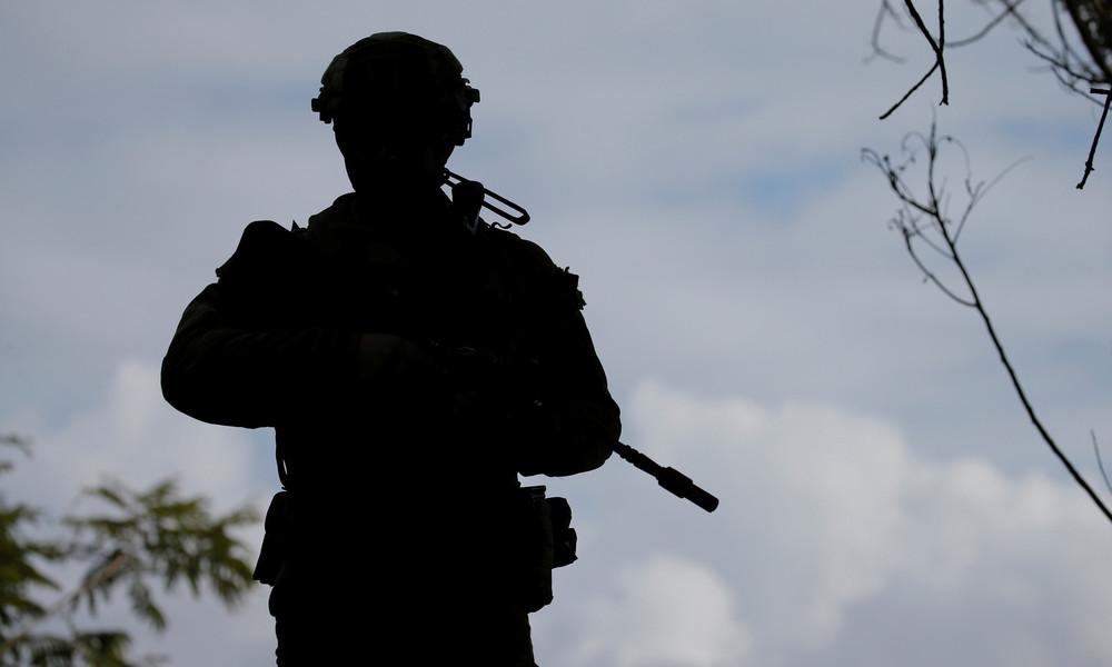 Provokantes Mem: Peking sorgt mit Kritik an Kriegsverbrechen australischer Soldaten für Empörung