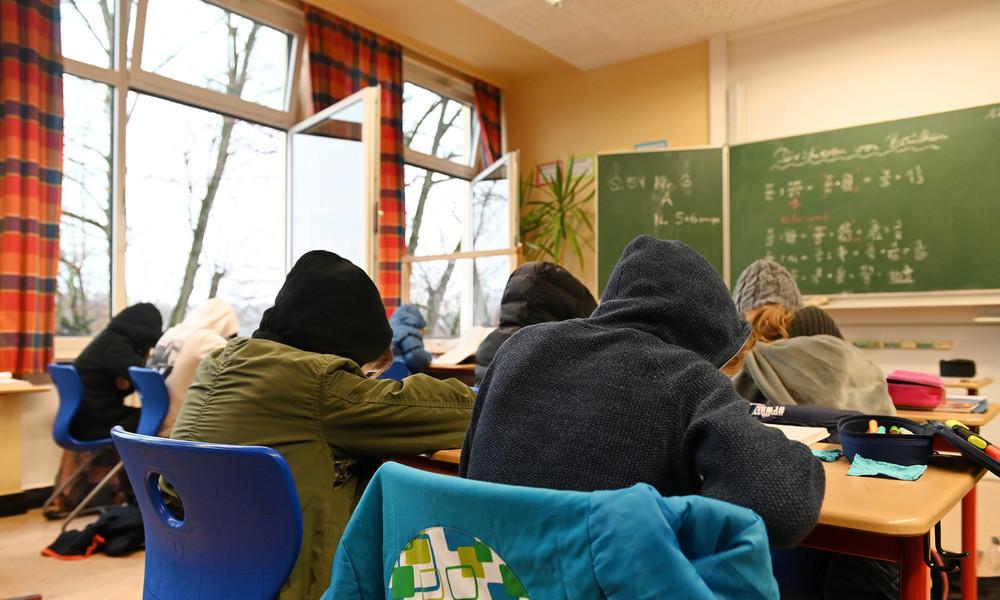 """Das neue Normal? Studie – """"Lebenszufriedenheit"""" der Kinder und Jugendlichen sinkt drastisch"""