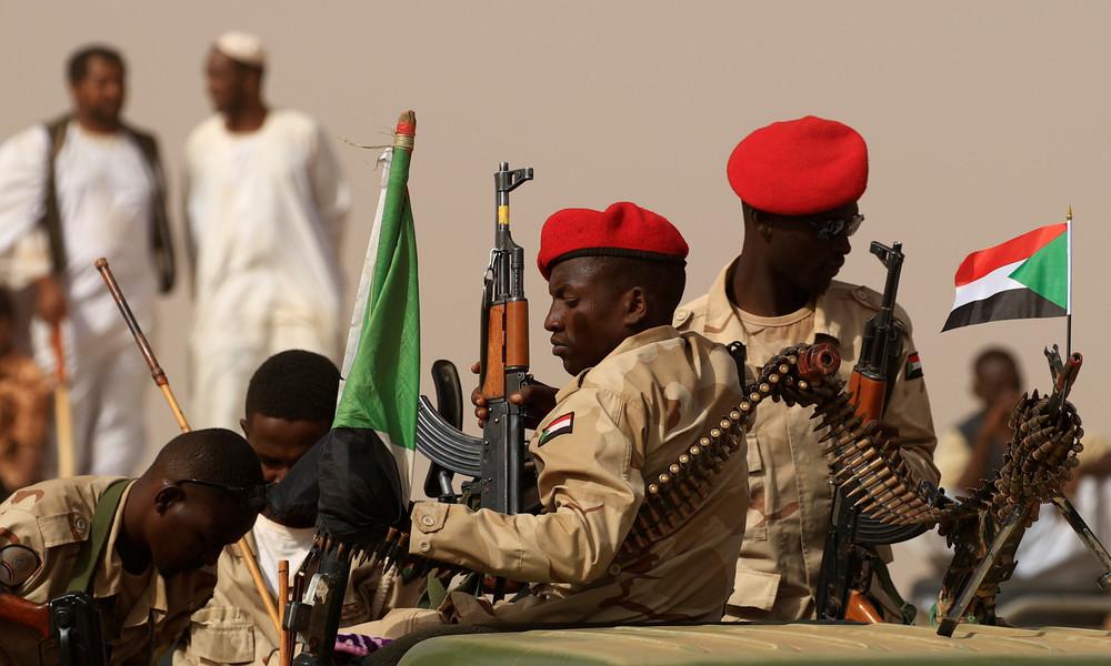 Israelische Delegation besucht militärische Anlagen im Sudan