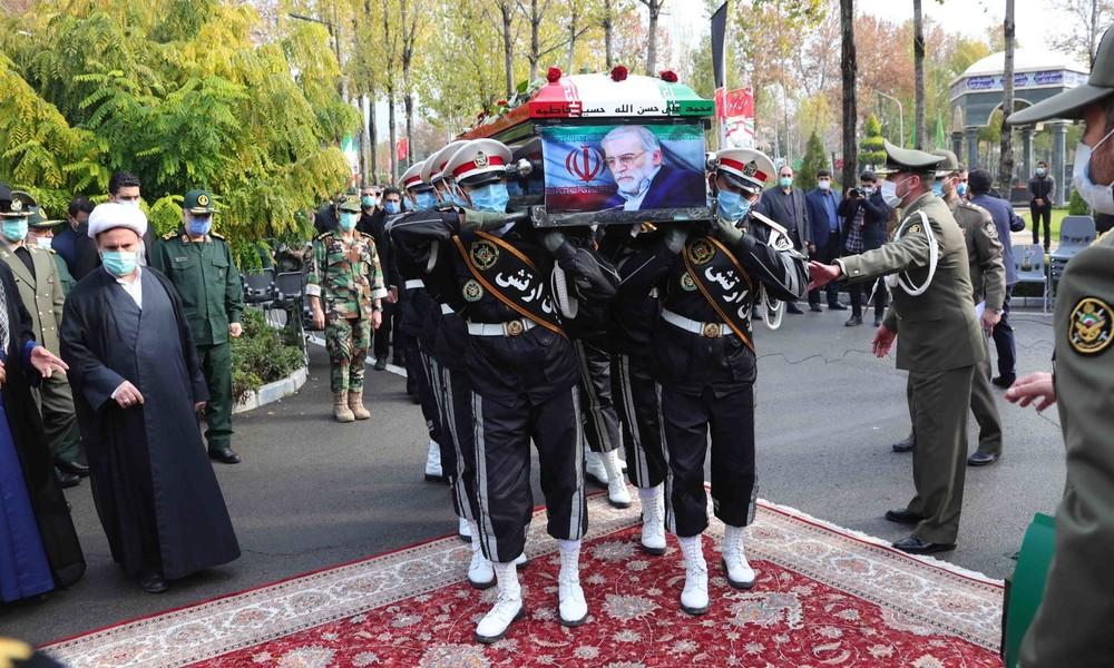 Trotz blutiger Provokationen: Warum es nicht zum Krieg zwischen Iran und den USA kommen wird