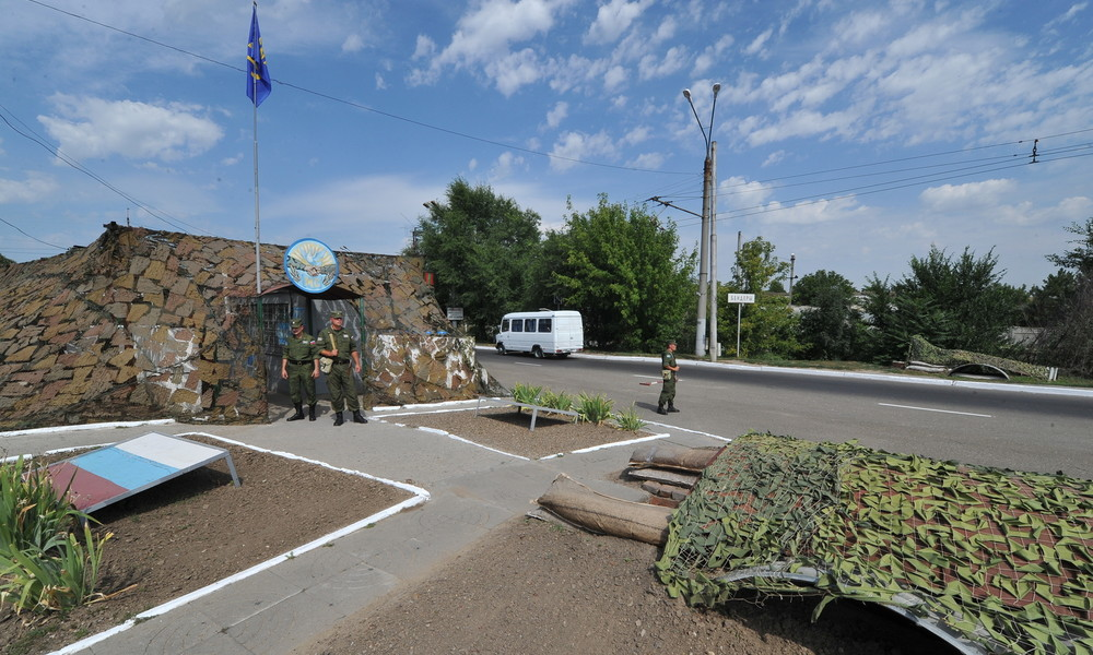 Moldawien: Maia Sandu will russische Friedenstruppen in Transnistrien durch OSZE-Beobachter ersetzen