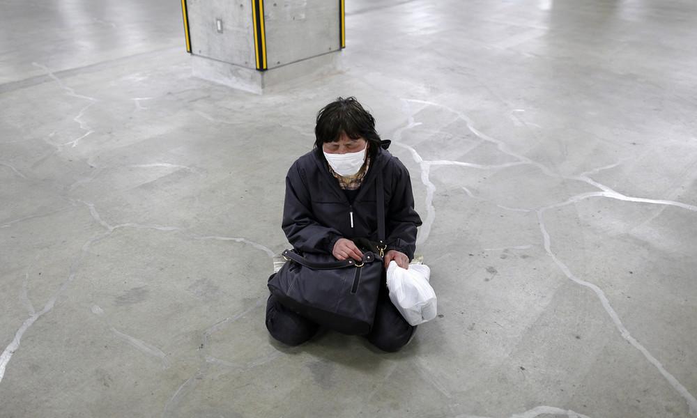 Japan: Mehr Tote durch Suizide pro Monat als durch COVID-19 pro Jahr