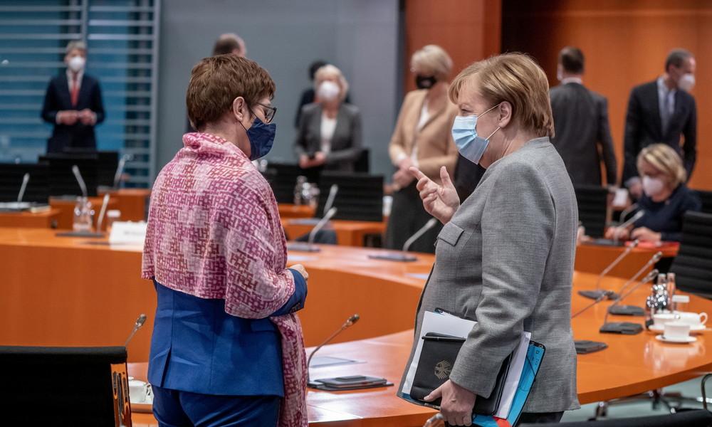 Nawalny und kein Ende – Bundesregierung lässt viele Fragen unbeantwortet