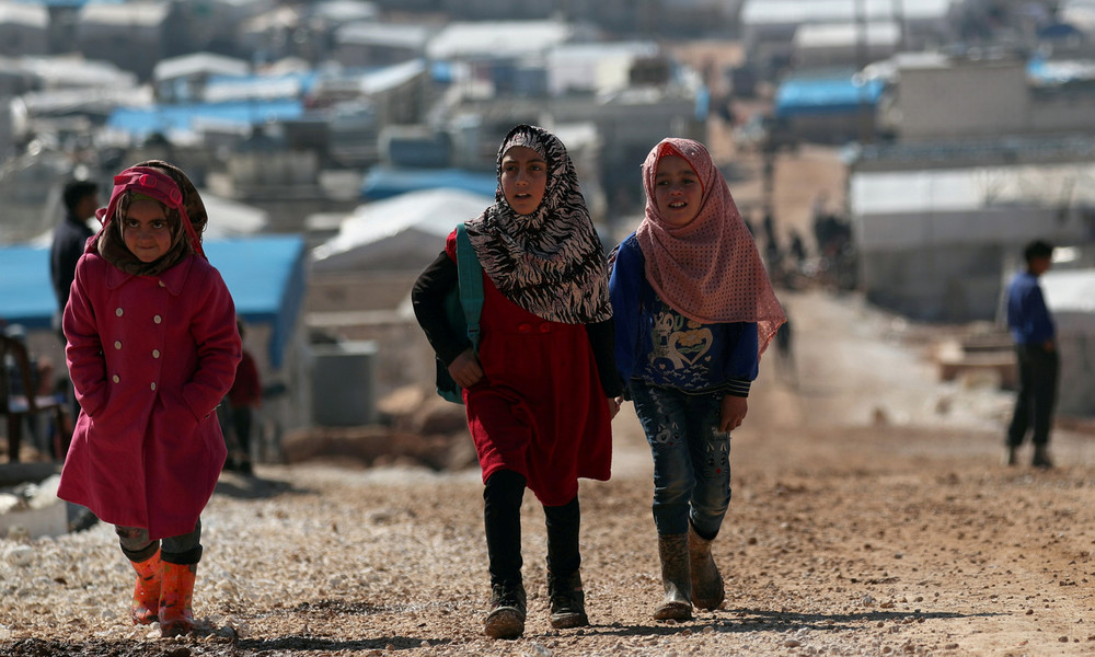 Bericht wirft EU-Staaten massive Rechtsverletzungen im Umgang mit IS-Kindern vor