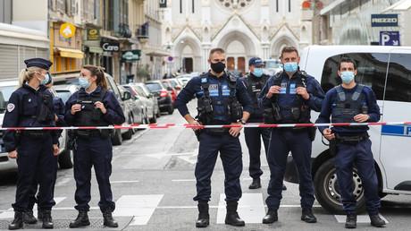Weitere zwei Festnahmen nach Messerangriff in Nizza: Nun sind insgesamt sechs Menschen in Gewahrsam (Archivbild)
