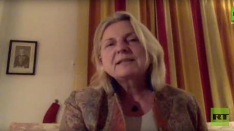 Ehemalige Außenministerin Kneissl über Terror in Österreich: