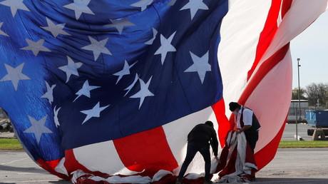 U.S.-Präsidentschaftswahlen 2020 in Delaware.