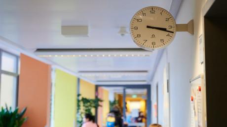 Berlin: Lehrerin von elfjährigem Moslem mit Enthauptung bedroht – weitere Fälle an anderen Schulen. (Symbolbild)