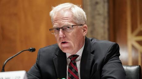 Von Donald Trump zum US-Verteidigungsminister ernannt: Der 55-jährige Christopher Miller.