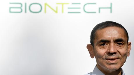 BioNTech-Gründer Uğur Şahin wird nun als