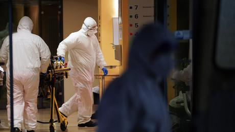 Massiver Corona-Ausbruch im Pflegeheim in Berlin – Mehrere Todesfälle nun bekannt