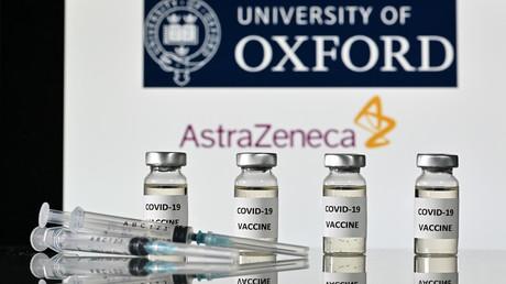 Impfstoff von AstraZeneca und Oxford University soll 70-prozentigen Schutz vor COVID-19 bieten